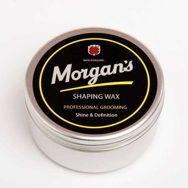 Формирующий воск для волос Morgan's Shaping Wax, купить в интернет-магазине Brutalbeard