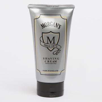 Morgan's Крем для бритья 150 мл