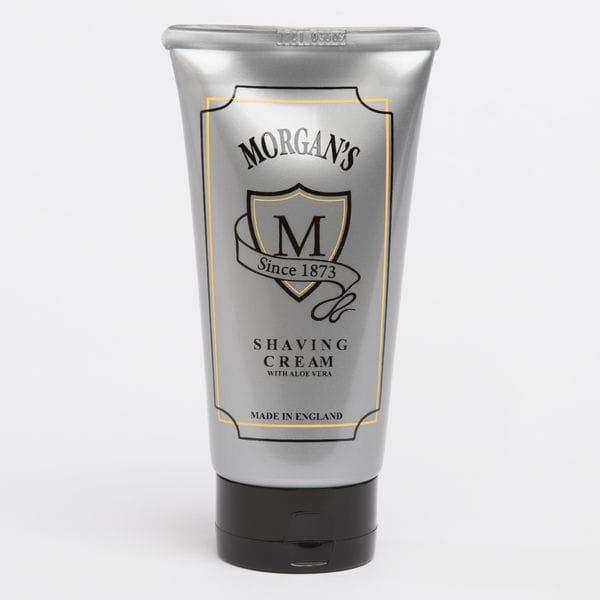 Morgan's Крем для бритья 150 мл, купить в интернет-магазине Brutalbeard