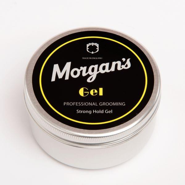 Гель для укладки Morgan's Strong Hold Gel, купить в интернет-магазине Brutalbeard