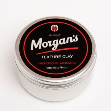 Текстурирующая глина Morgan's Texture Clay
