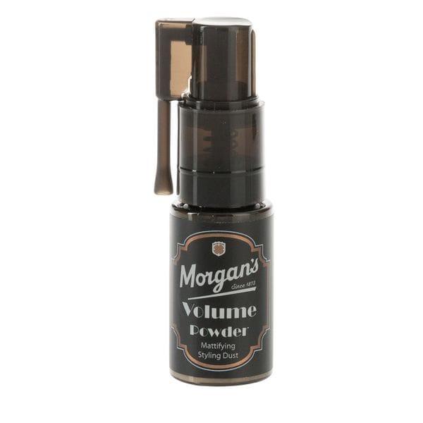 Матирующая пудра для придания объема волосам Morgan's Volume Powder, купить в интернет-магазине Brutalbeard