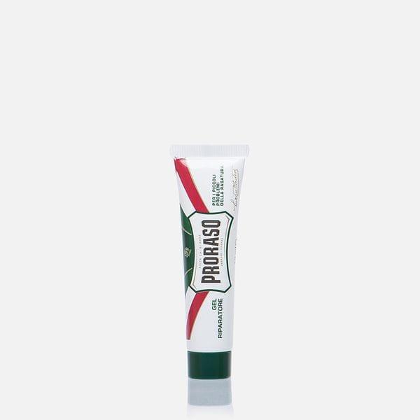Гель для остановки крови при порезах Proraso для лучшего заживления, купить в интернет-магазине Brutalbeard