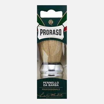 Помазок для бритья Proraso Professional Shaving Brush с щетиной из натурального кабана