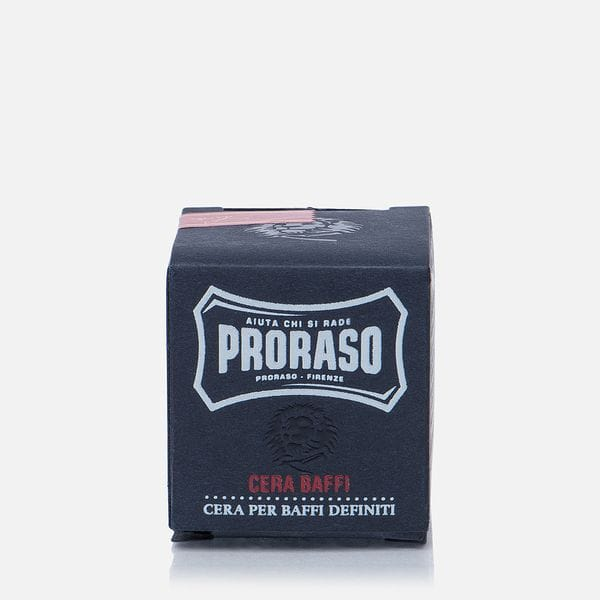 Воск для усов Proraso Shape And Control, фото 1