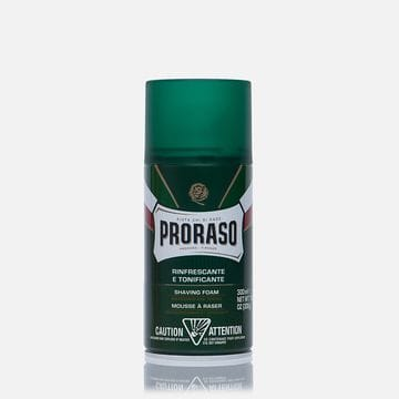 Пена для бритья Proraso Refreshing And Toning Large 300ml