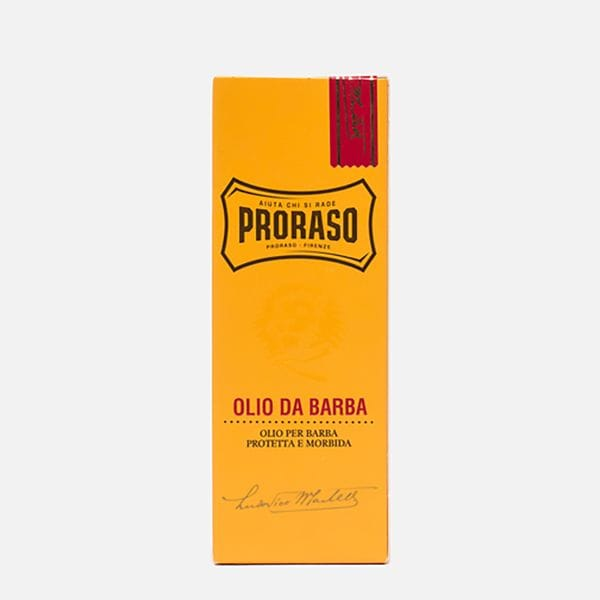 Масло для бороды Proraso Smooth And Protect, фото 3
