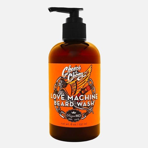 Жидкое мыло для бороды Razor Md Cheech & Chong Love Machine, купить в интернет-магазине Brutalbeard