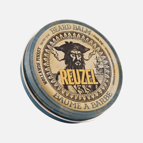 Бальзам для бороды Reuzel Beard Balm, купить в интернет-магазине Brutalbeard