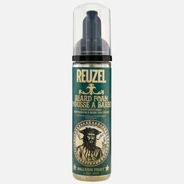 Пена мыло для бороды Reuzel Beard foam
