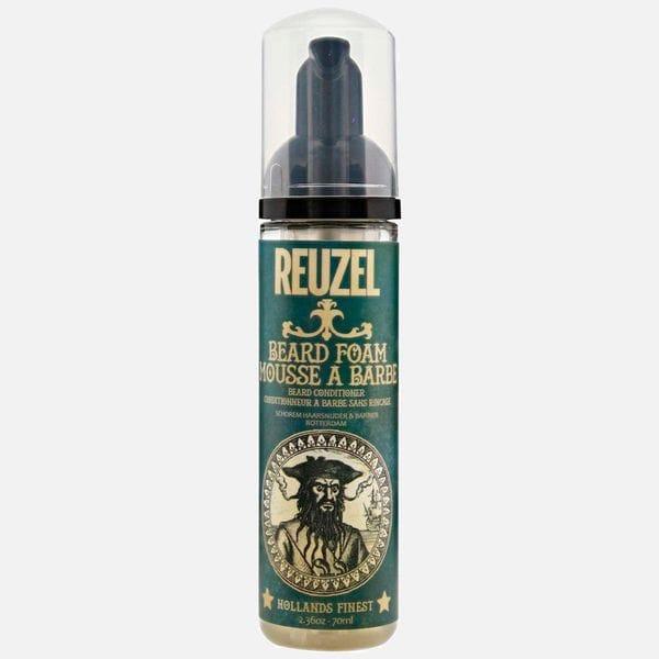 Пена мыло для бороды Reuzel Beard foam, купить в интернет-магазине Brutalbeard
