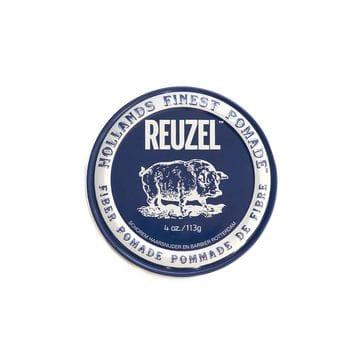 Паста Reuzel Fiber Pomade на водной основе средней фиксации, 113 гр
