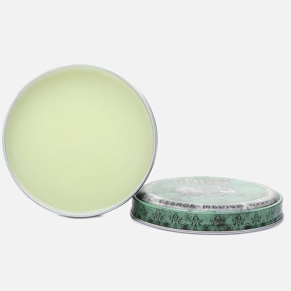 Помада для волос Reuzel Green Medium Hold Grease с регулируемой фиксацией, фото 2