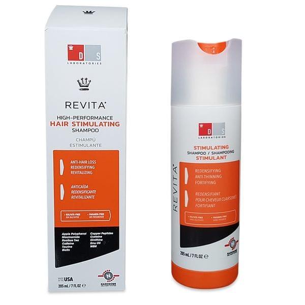 Revita (Ревита) — Шампунь, купить в интернет-магазине Brutalbeard