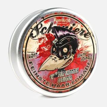 Помада для волос Schmiere - Special Edition Zombie strong сильной фиксации