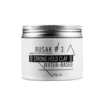 Глина Rusak #3 Сильной фиксации
