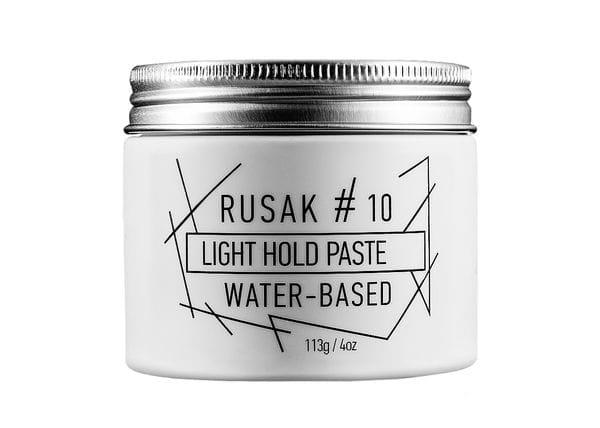 Паста Rusak #10 легкой фиксации, купить в интернет-магазине Brutalbeard