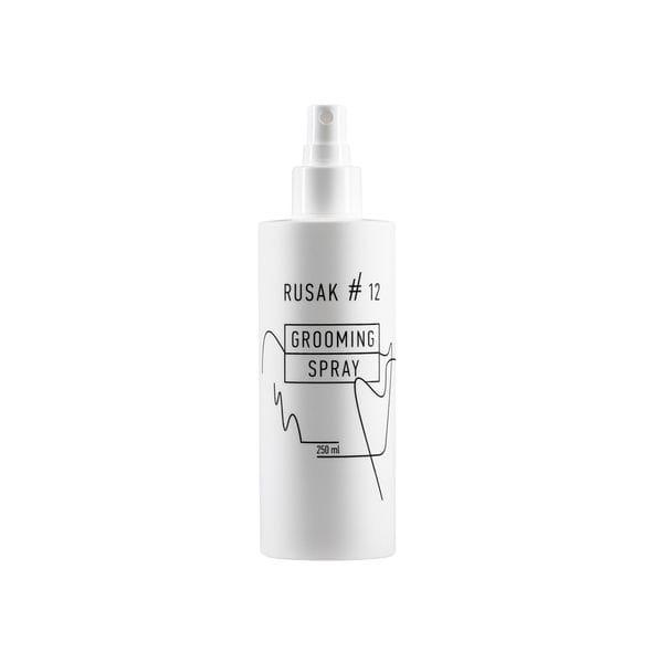 Спрей для укладки волос Rusak #12 Grooming Spray 250 ml, купить в интернет-магазине Brutalbeard