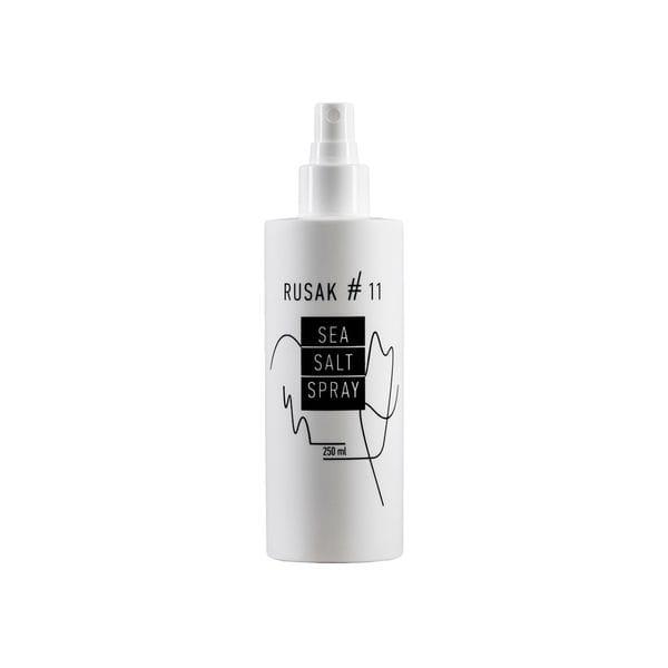Морская соль для укладки волос Rusak #11 Sea Salt Spray 250 ml, купить в интернет-магазине Brutalbeard