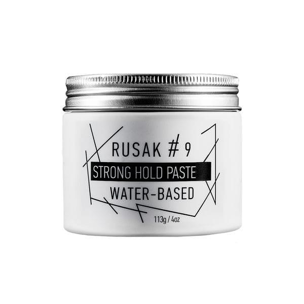 Паста сильной фиксации Rusak #9 Strong Hold Paste 113g, купить в интернет-магазине Brutalbeard
