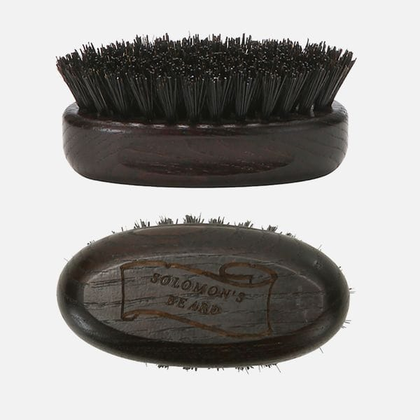 Щетка для бороды Solomon's Beard Beard Brush, фото 1