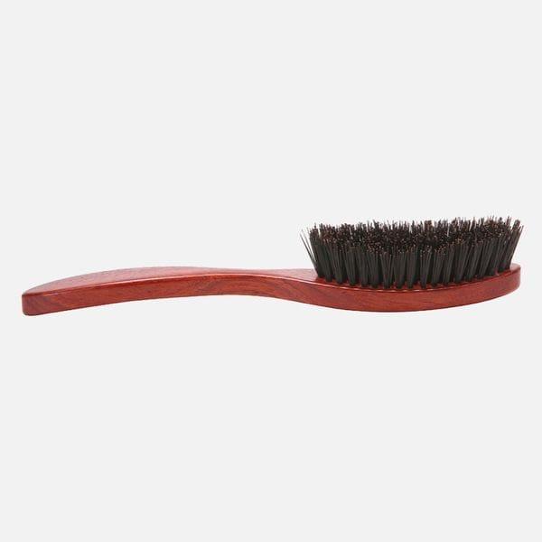 Щетка для бороды Beard Brush with handle - бренд Solomon's Beard, фото 2