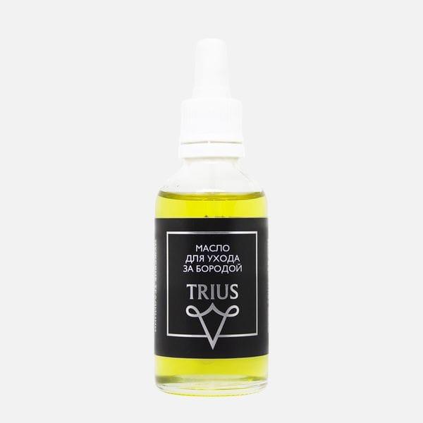 Масло для бороды Trius Premium Без аромата, купить в интернет-магазине Brutalbeard
