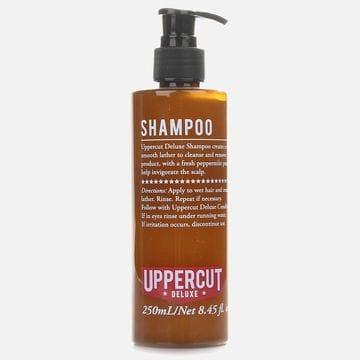 Шампунь для волос Uppercut Deluxe мужской