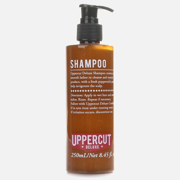 Шампунь для волос Uppercut Deluxe мужской, купить в интернет-магазине Brutalbeard