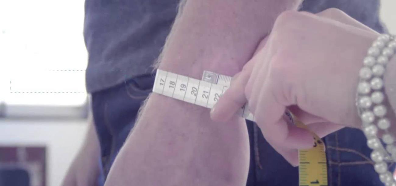 5034f05cafb40 Как узнать размер запястья для браслета: 5 лайфхаков