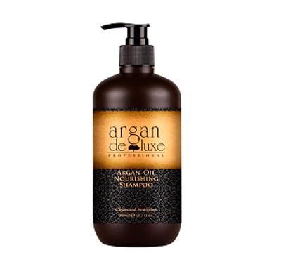 Deluxe Agranöl Shampoo