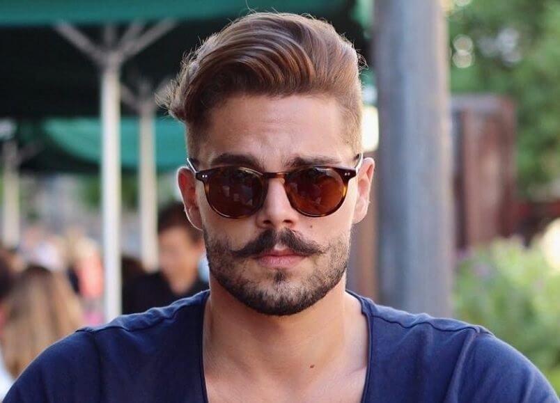 Как сделать бороду густой фото 641