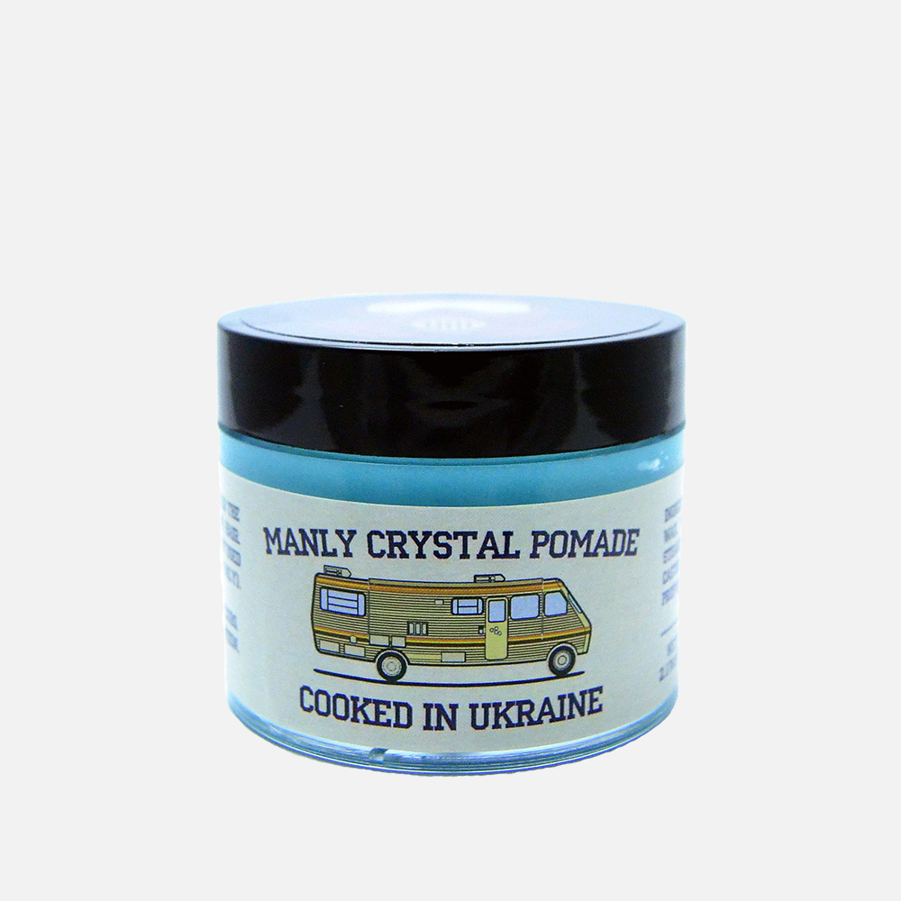 Crystal Pomade
