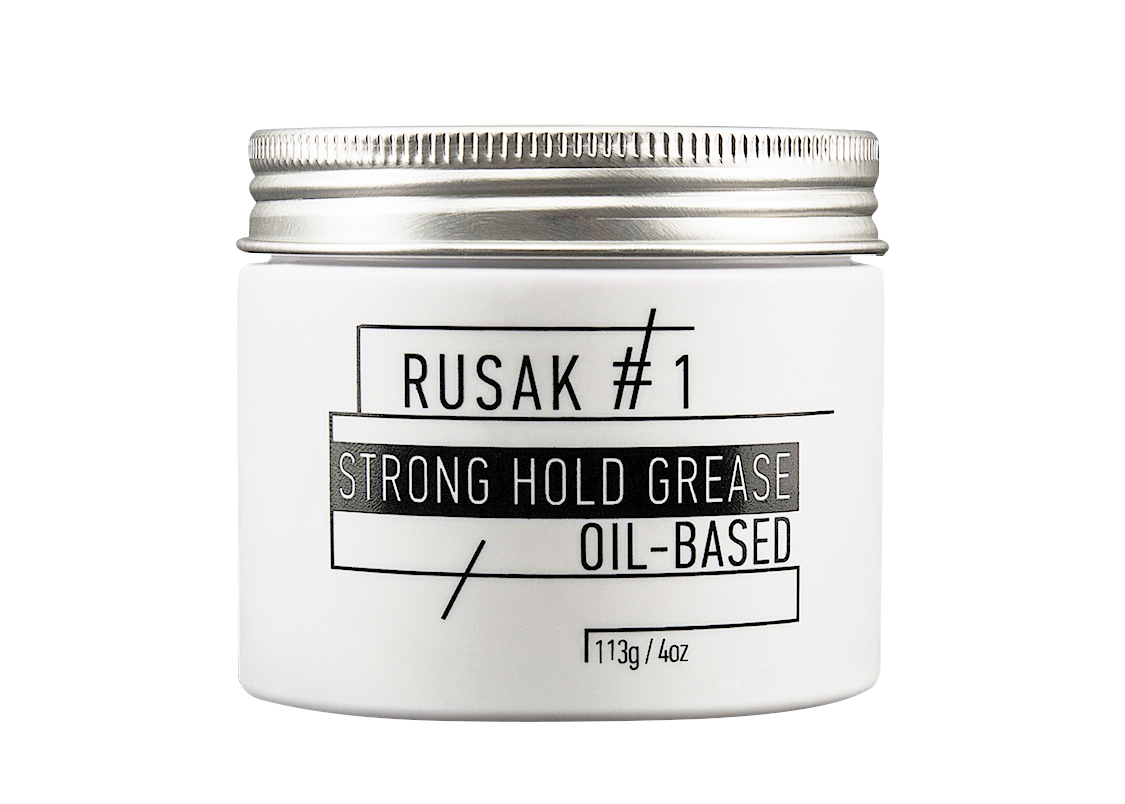 Strong Hold Grease №1