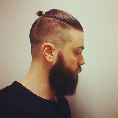 Top knot фото фото укладки на длинные волосы